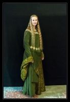 Eowyn Green Gown 2 by Lady--Eowyn