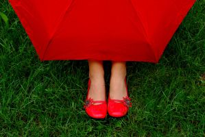 Only red by Ziolo