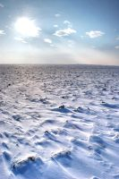 Winter World HDR by anubis-myr