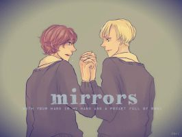 Mirrors by bbcchu