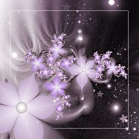 Purple Wurple by CoffeeToffeeSquirrel