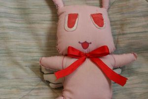 my meroko doll by inupuppy1412