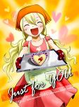 '' Just for YOU '' Mavis Vermillion by icecream80810