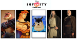 Disney Infinity Figure Idea Meme By Thefoxprince11 by DinoLover09