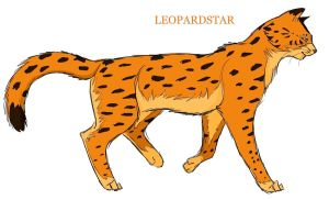 Leopardstar by Lithestep