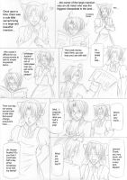A Hetalia Christmas Carol p1 by middletails