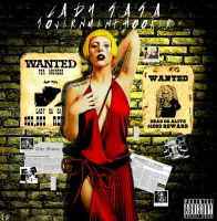 Government Hooker by caorr