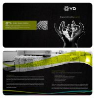 YD Brochure option 2 by creavity