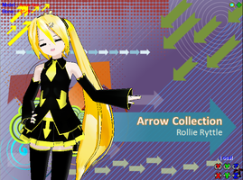 Arrow Neru Download by RollieRyttle