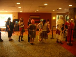 NDK 2011 Candid II by AutumnEmbers