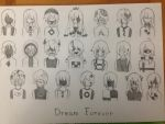Dream Forever by ScissorBoy1995