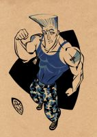 Guile by Isema