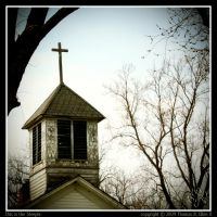 This is the Steeple by TRE2Photo-n-Design