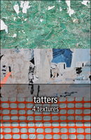 tatters by rainbows-stock