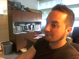 Dev ID 2012 by Omar-Dogan