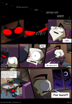 Birth of a New Invader - Pg 36 by FantasyFreak-FanGirl