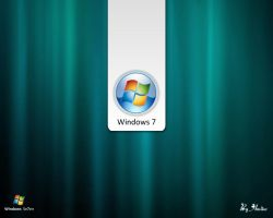 New Windows 7 wallpapers by aminemax