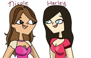 Harley and Me by CourtneyCIT