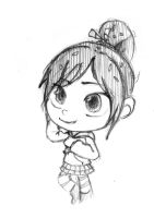 Vanellope 2016 1 19 by summilly