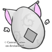 Aristo_Thorn : k1tt3ny by Canvas-Cutie