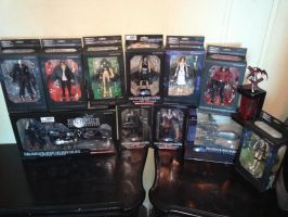 Play Arts Final Fantasy VII Collection by Metallica005
