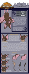 Alata Species Card by SabreShot