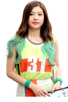 Joy (Red Velvet) - PNG by LuannaMaria