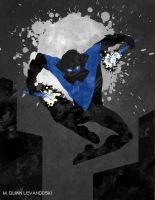 Nightwing by YourFriendQuinn