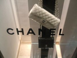 CHANEL by gLas3