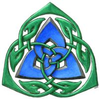 Triquetra by bigblued