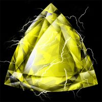 Topaz of Thunder by Alias-Aether