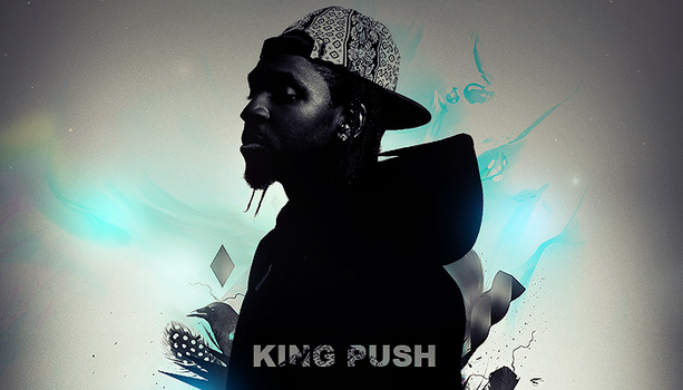 King push by WeeDgS