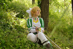 Lyfa Cosplay 12 by Biko-chan
