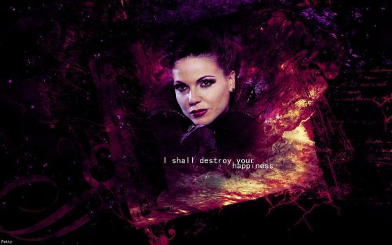 Evil Queen by Patty21