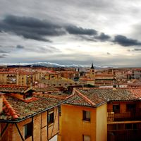 SEGOVIA 7 by Ssquared-Photography