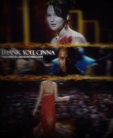 Thank you, Cinna by Nikmarvel