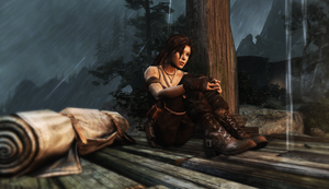 Tomb Raider - Photoshopped Screens 15 by TombRaider-Survivor