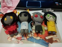 my babby doll things by tempasta