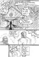 Exorcist page 1 by benzaie