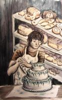 The Baker by PonderosaPower