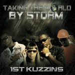 1st kuzzins album cover by sweetierika