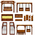 RPG Maker Playground Tile by Ayene-chan