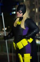 BG: Stephanie Brown by CaityKingOfSparta