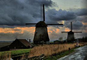 mills by Renso65
