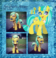 MLP Custom Anchors Away by IceCatDemon