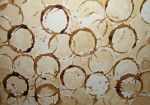Coffee Stains 2 by Irie-Stock