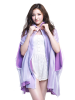 Yooyoung (HelLOVEnus) png [render] by Sellscarol
