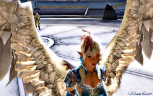 Aion - In Sanctum .2. by ShaarLune