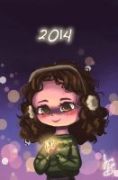 2014 by rue789
