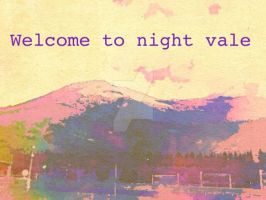 Welcome to Night Vale Serie 2 by Dakenfromvault101